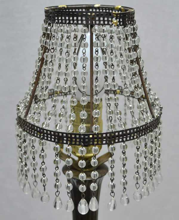 Beaded Lamp Shade Lamp Shades Manufacturers In India